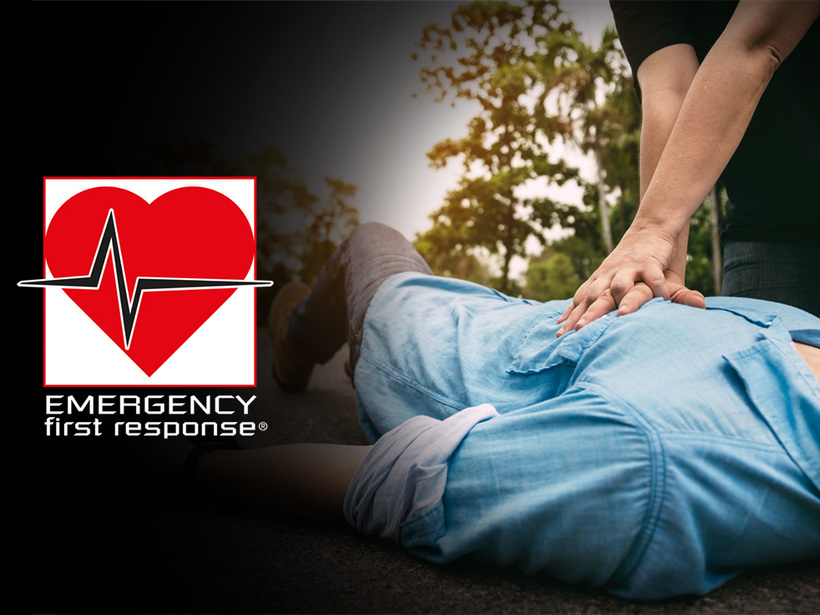 Emergency First Response Primary and Secondary Care