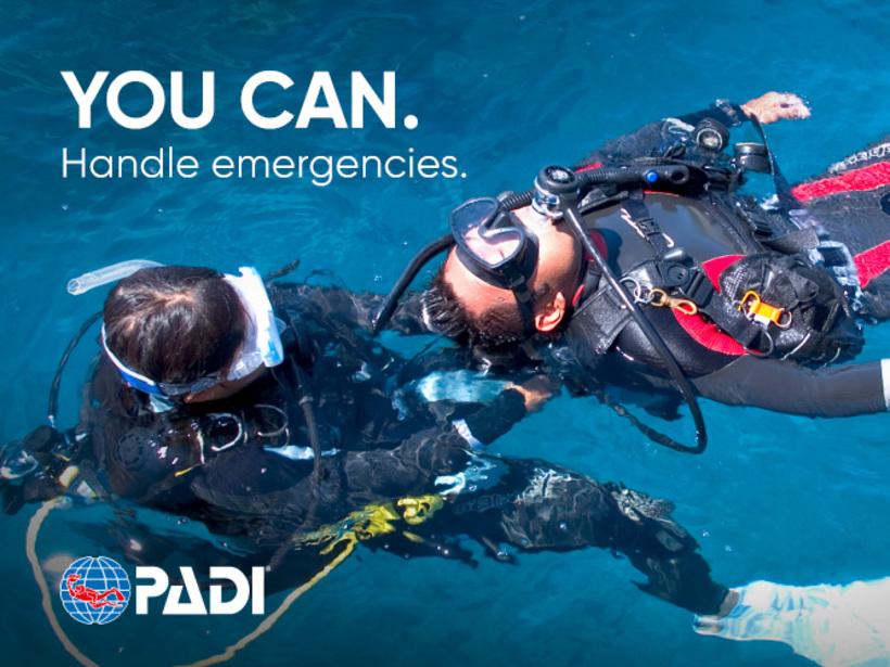 Rescue Diver Plus