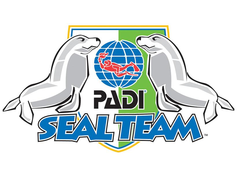 PADI Seal Team (8-11 years)