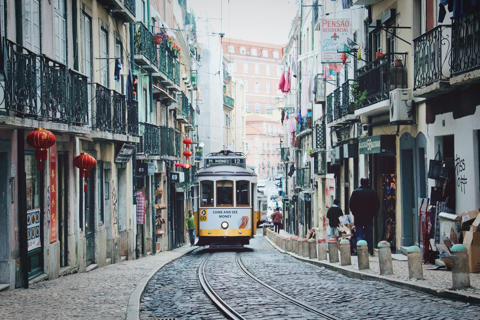 5 Curiosidades sobre Lisboa