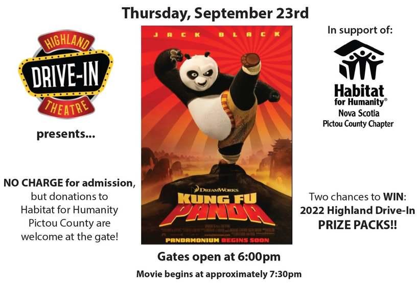 Kung -Fu Panda