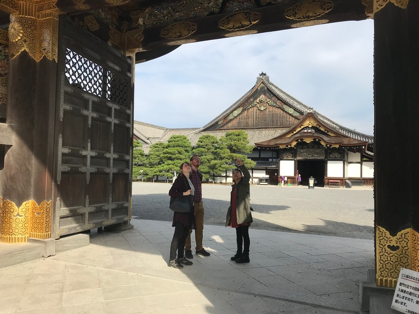 Heart of Kyoto 4 Hours Small-group Walking Tour