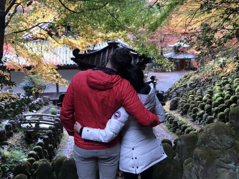 Kyoto: Private Custom Guided Tour