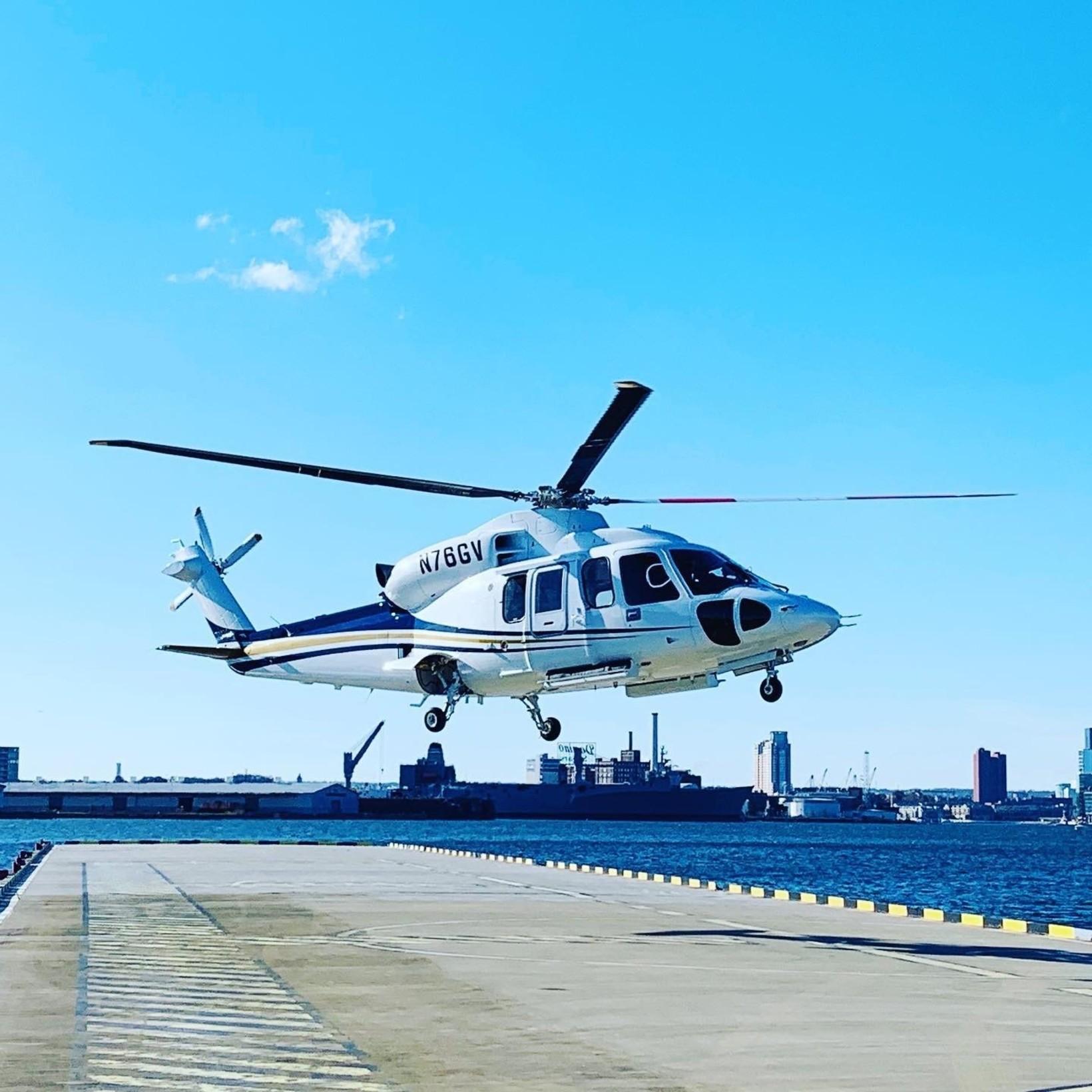 Sikorsky 76D