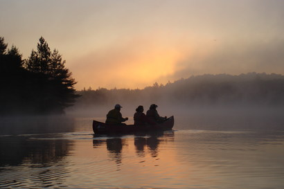 "14-Day ""Crossing Algonquin"" Canoe Trip"