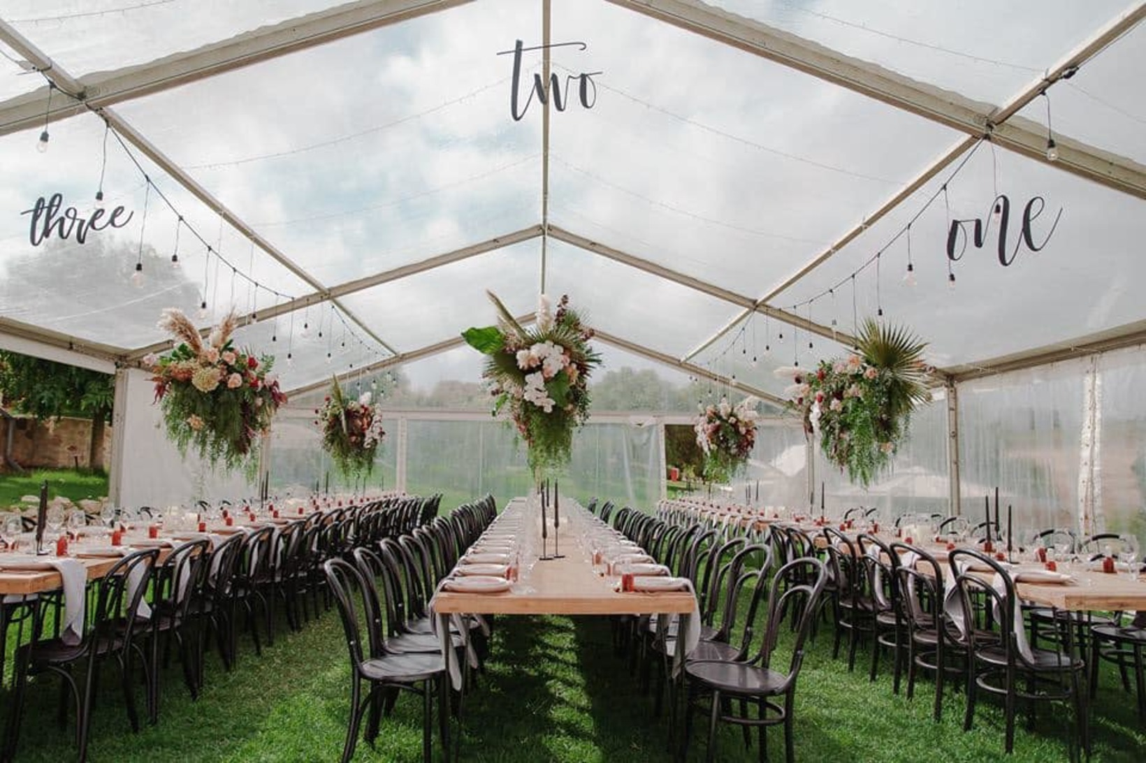 E Z Event Hire and Gawler Party Hire are your local party equipment company.