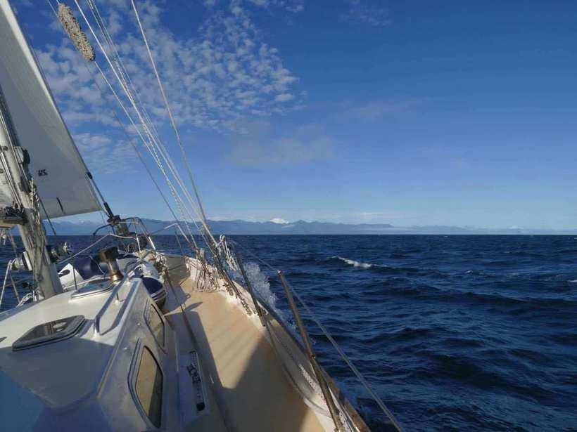 Sailing option