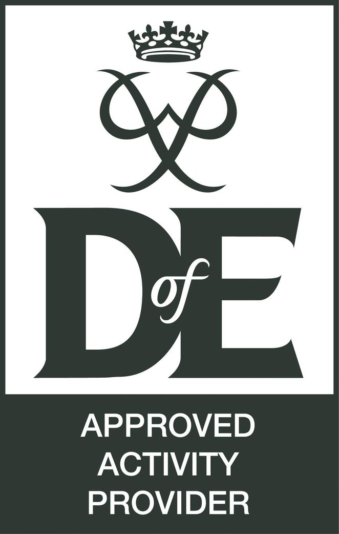 Duke of Edinburgh - Approved Providers