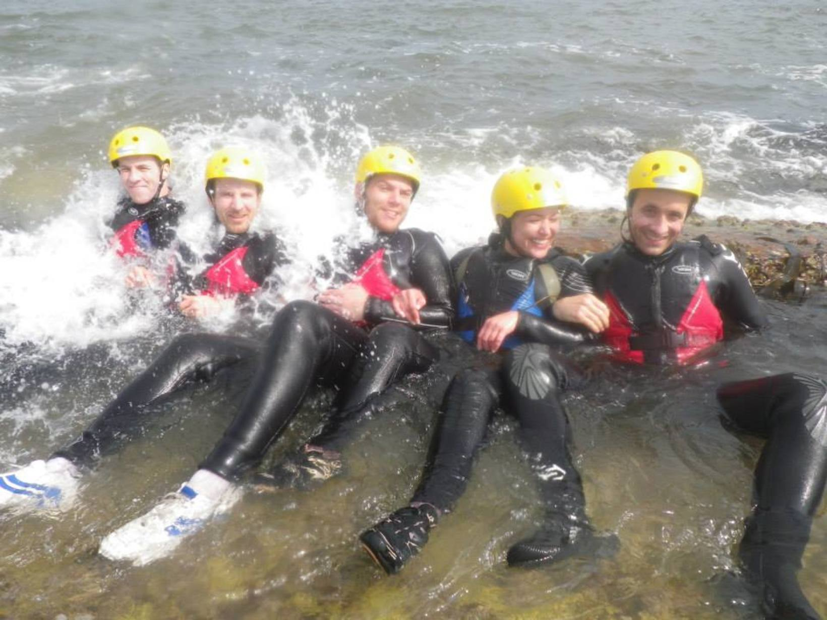 Adventure Northumberland - Outdoor Activity Provider