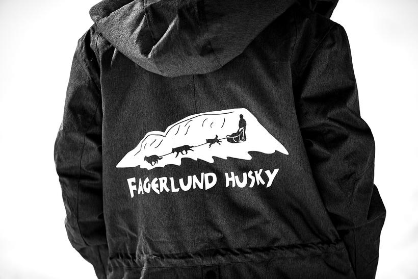 Fagerlund Husky - Geilo, Norway