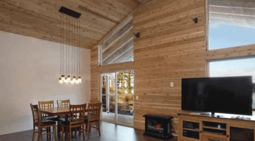 Caribou Cabin All-Inclusive