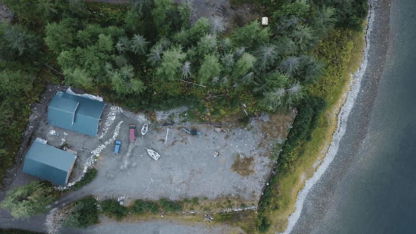 Caribou & Moose Creek Cabin