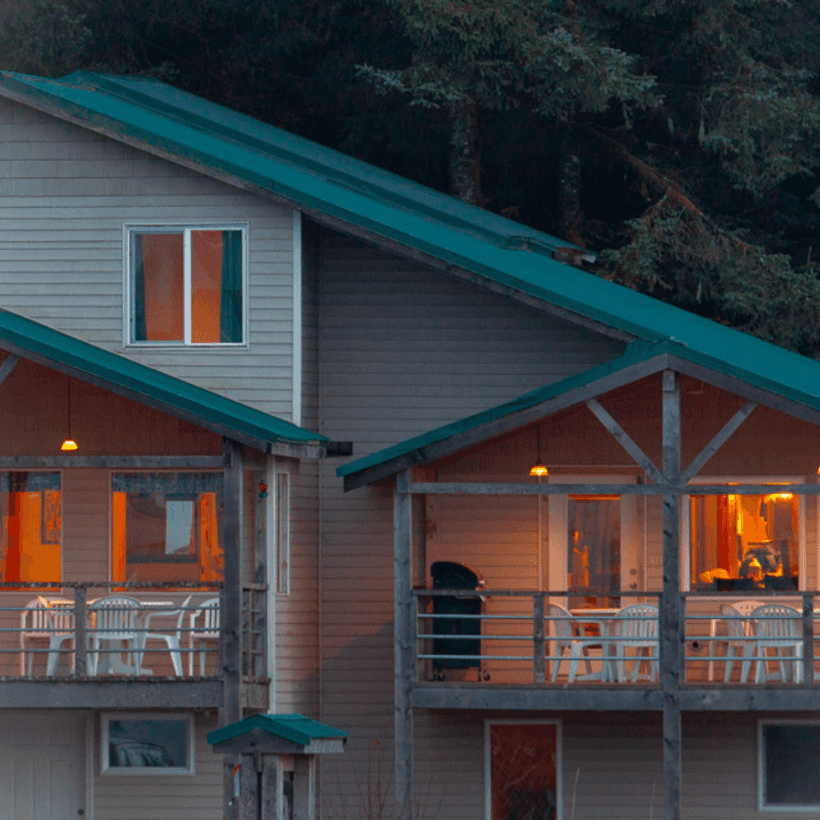 Monti Bay Lodge Suites