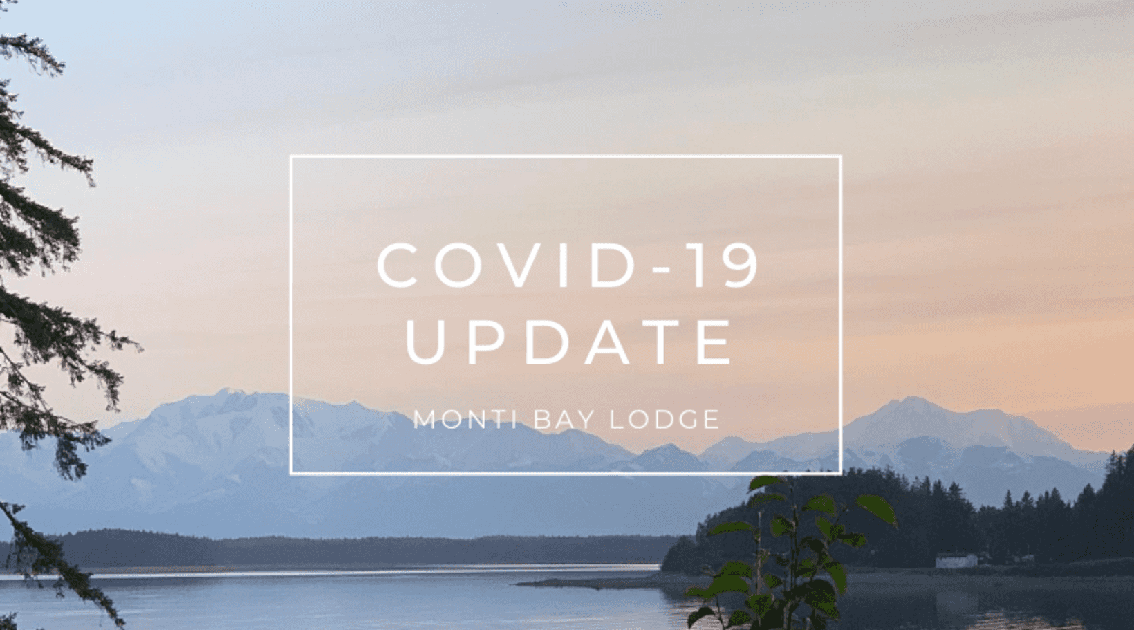 Covid-19 Notice August 10, 2020