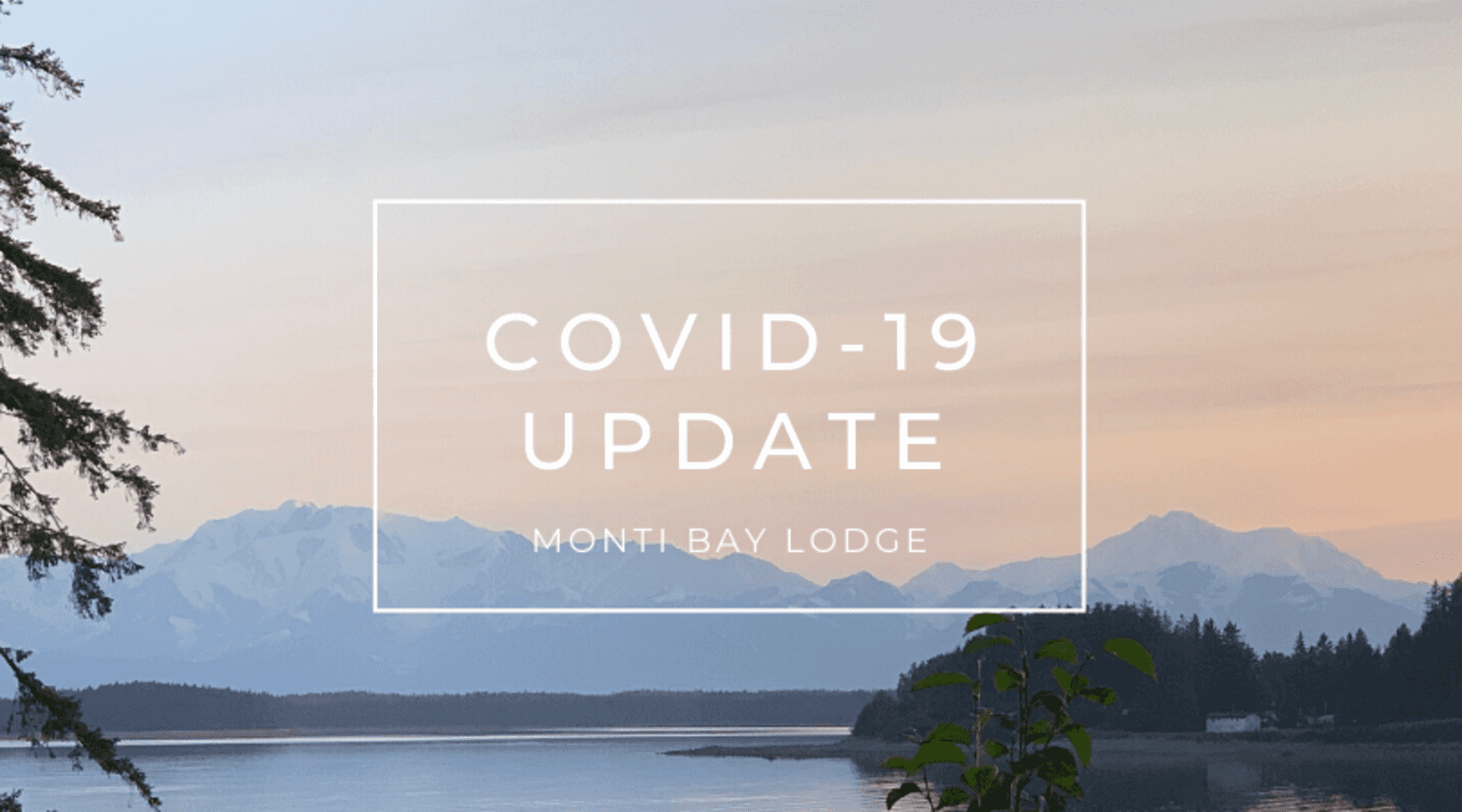 Covid-19 Update May 16th 2020