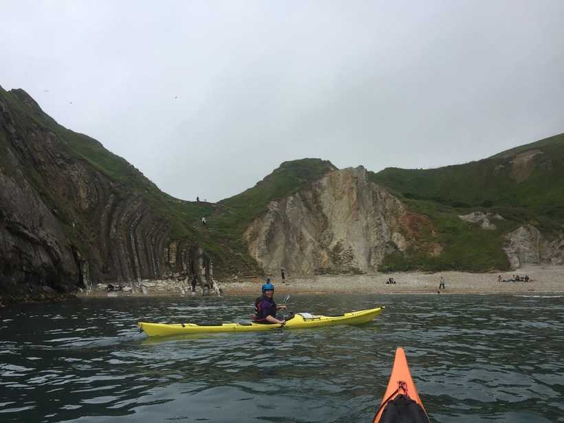 Man of War Bay