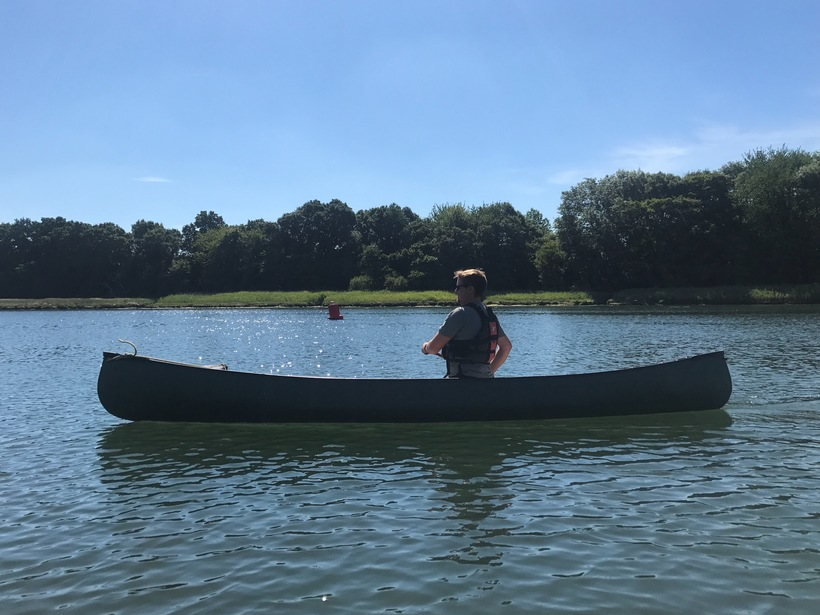 BC 3 Star Touring (Canoe)