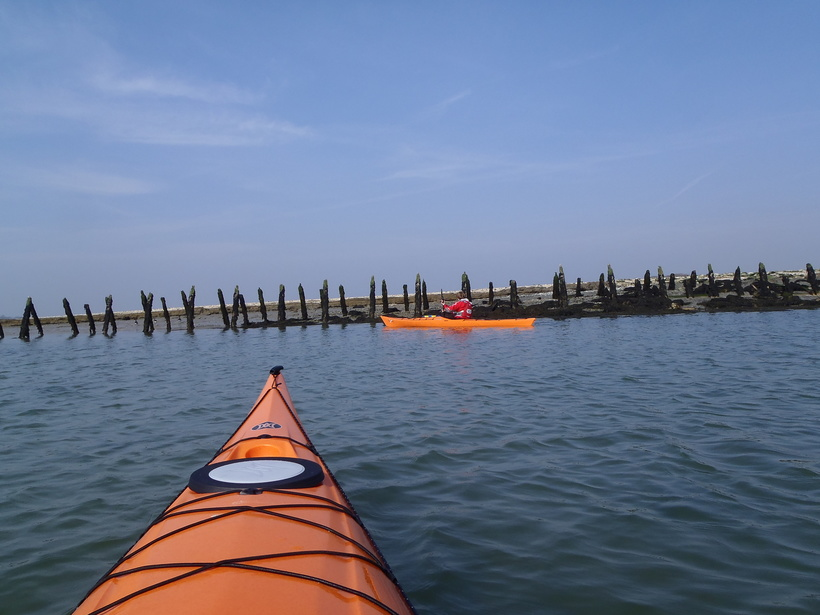 Exploring Chichester Harbour