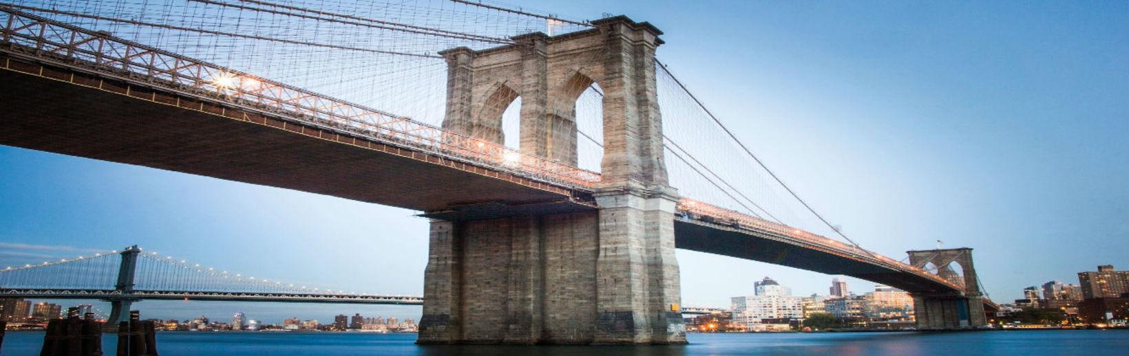 Conoce La Majestuosa Ciudad De New York City