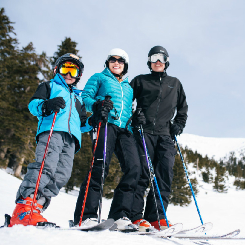 SnowBoard & Ski en New York