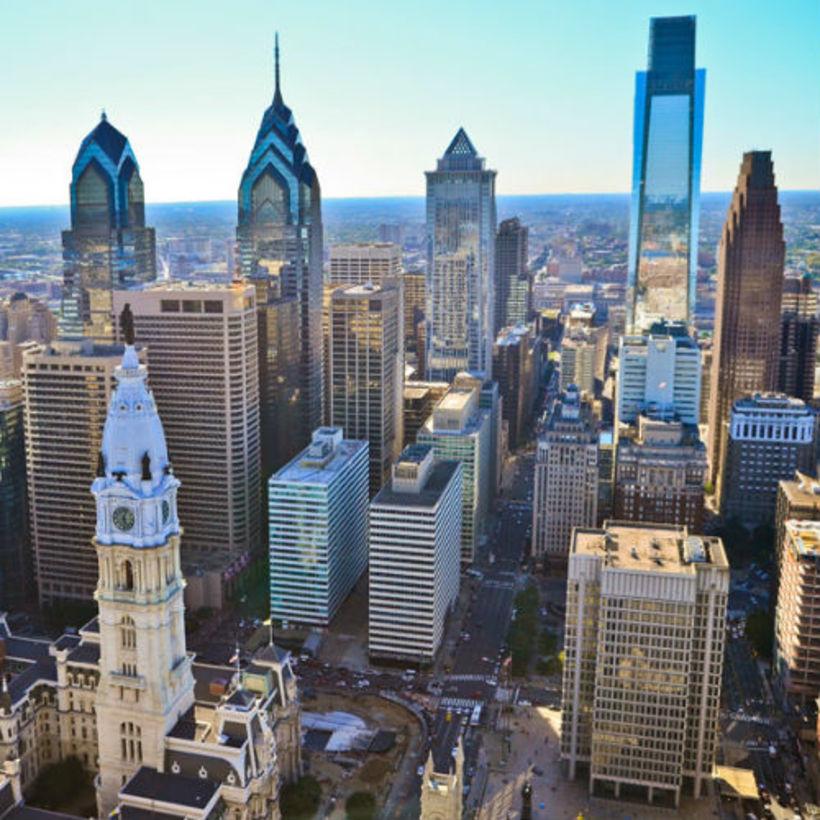 Excursión a Filadelfia y la Región Amish