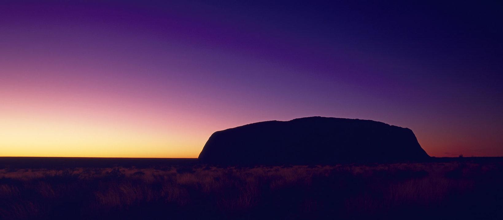 The Best of Uluru