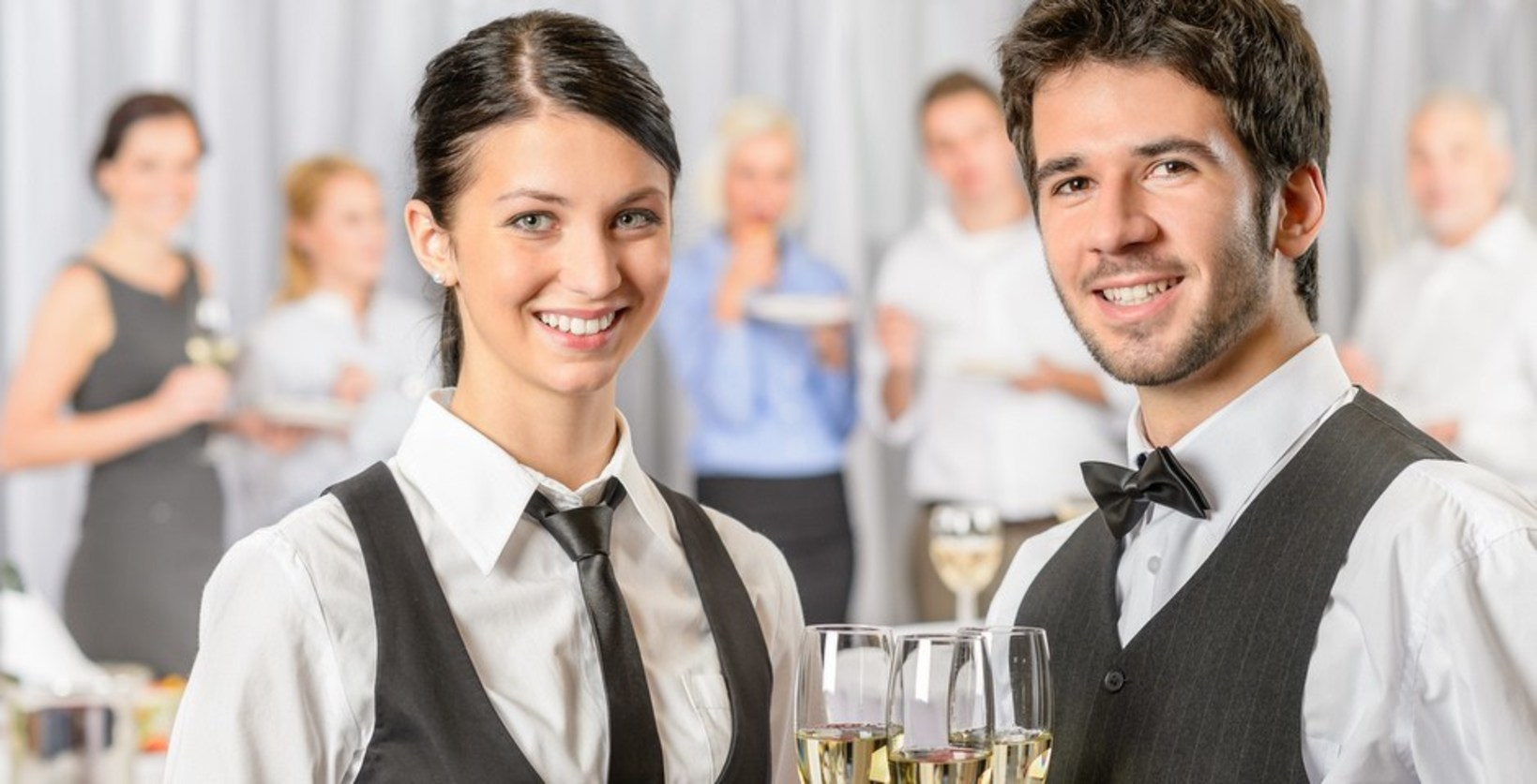 Event Staffing Services