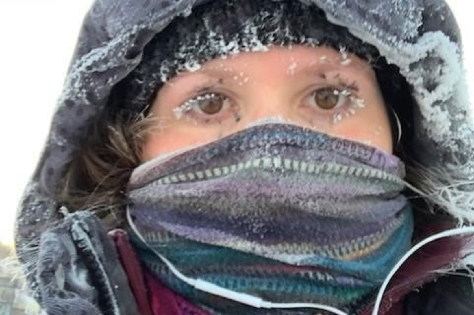 Sliding into Life in the Yukon