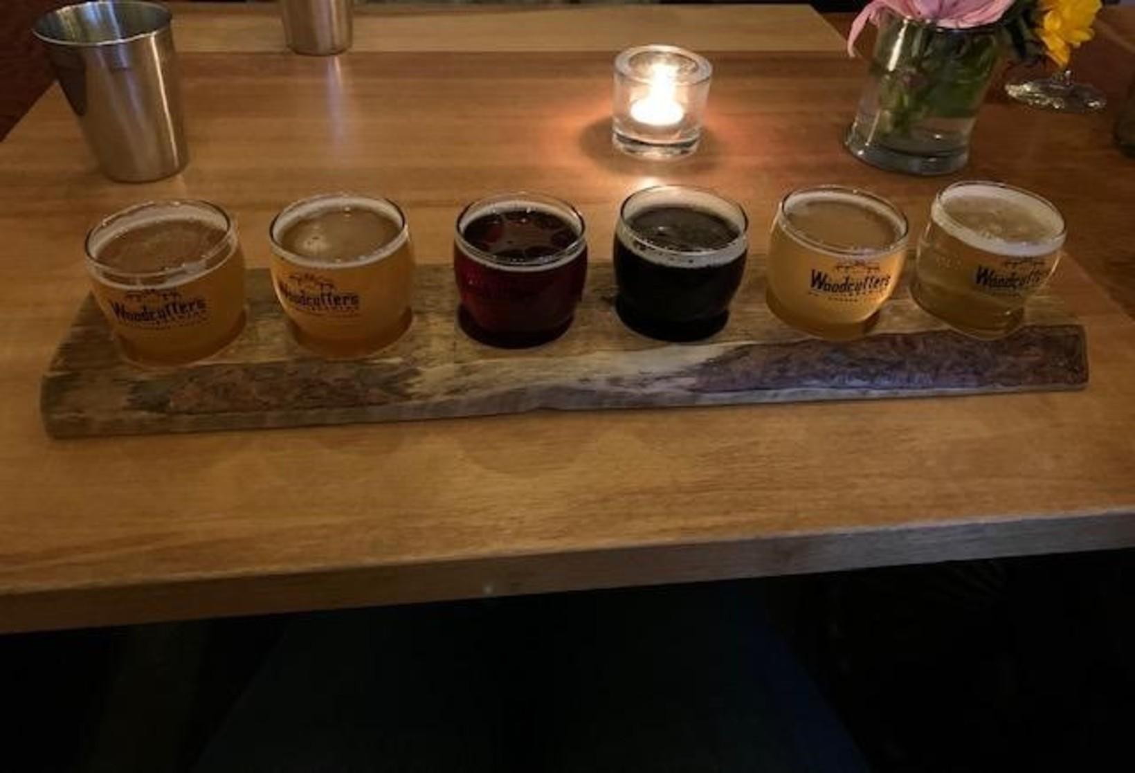 Buy Local Series: Breweries
