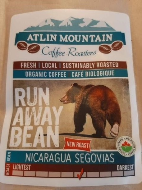 One of the many varieties Atlin Mountain makes