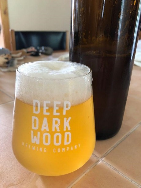 Deep Dark Wood Brewing Company