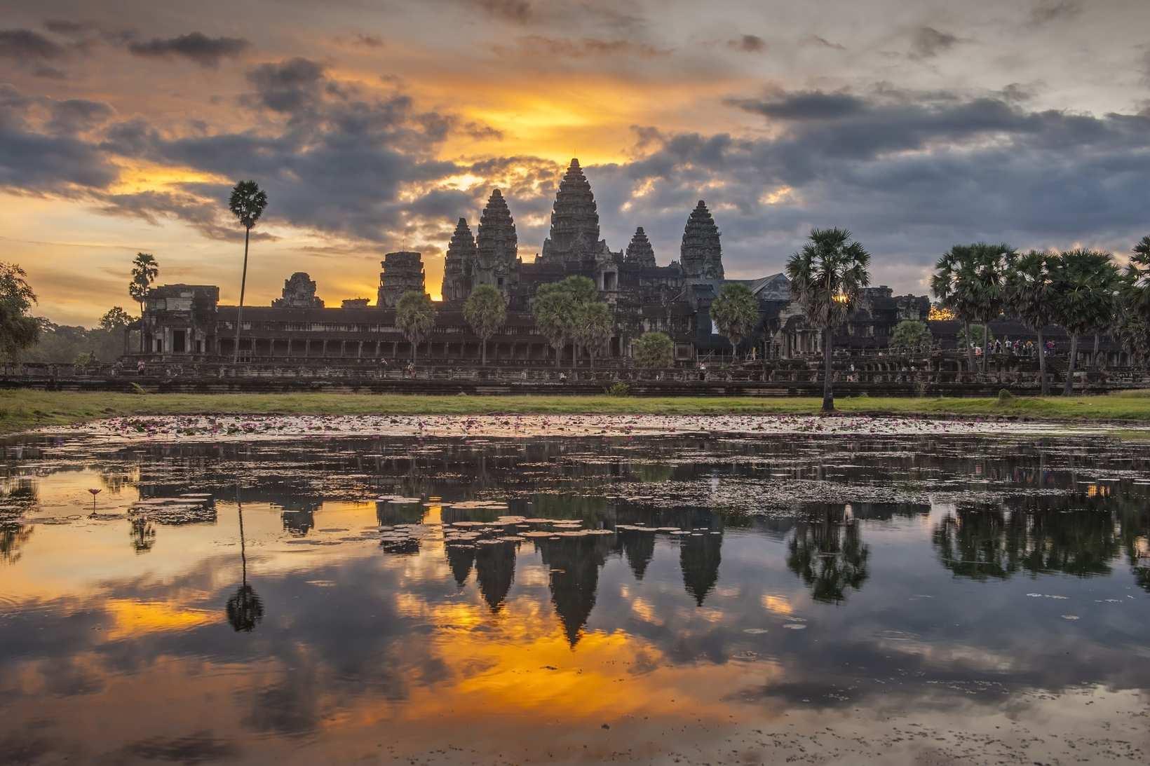 The Best Villas to Reside in Siem Reap