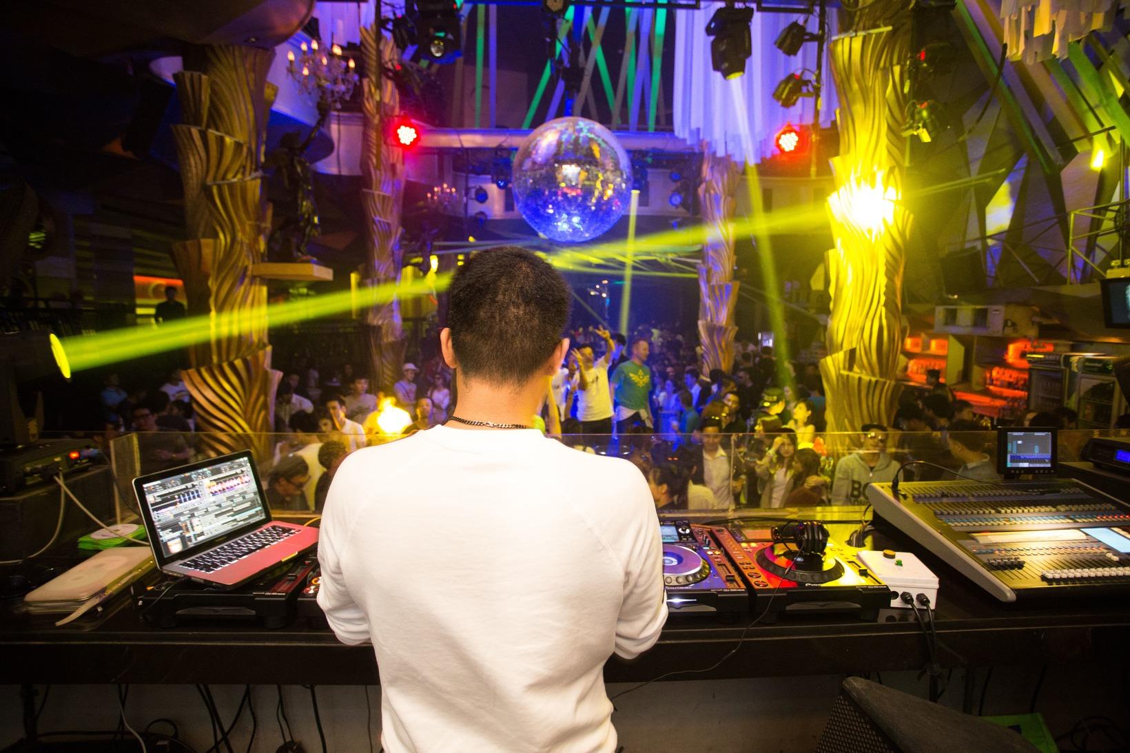 Top 10 Best Nightlife Spots In Siem Reap