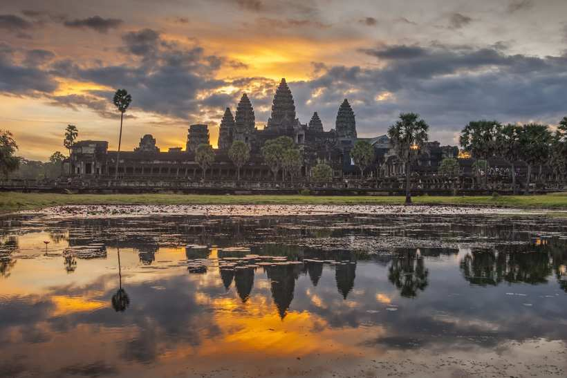 The Best Villas to Reside in Siem Reap