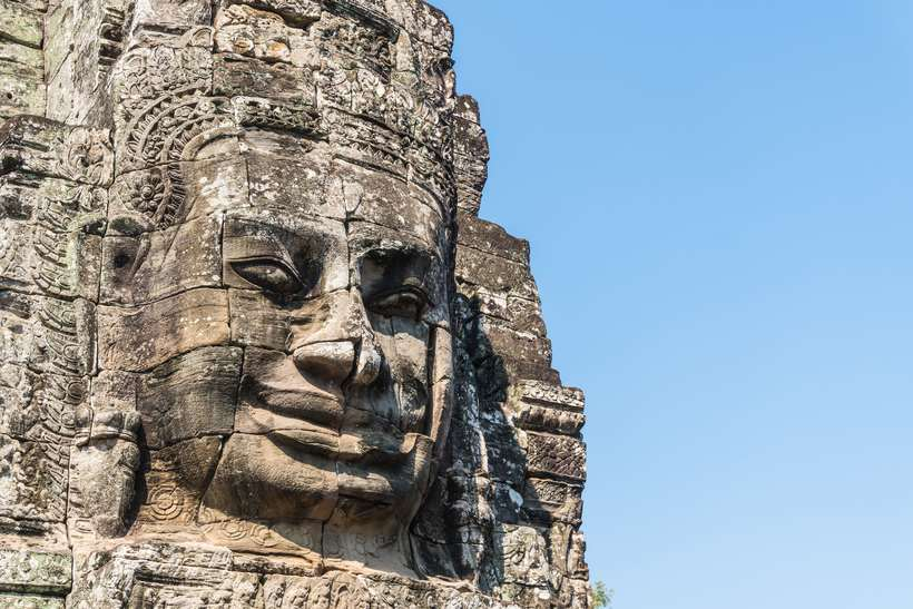 8 Most Popular Attractions in Siem Reap
