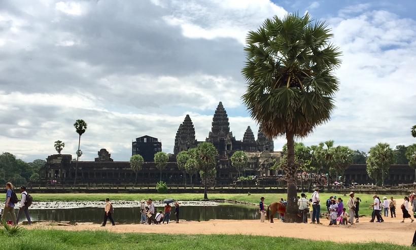 3 Days Itinerary in Siem Reap