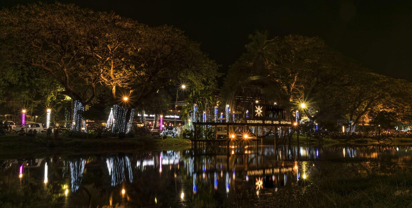 Siem Reap, Top 10 Attractions Of It's Nightlife!