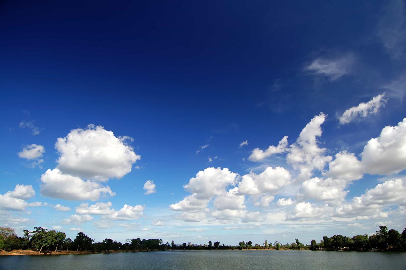 Siem Reap Weather