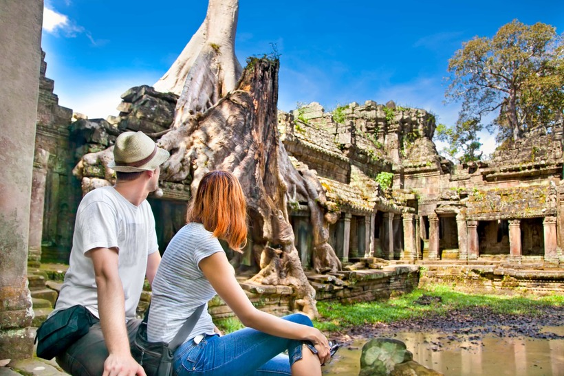 10 Things to do in Siem Reap