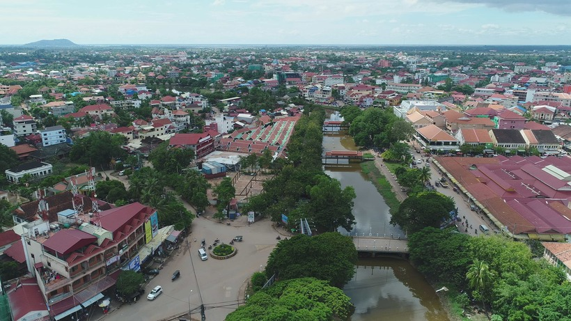 A Budget-Friendly Travel Guide to Siem Reap, Cambodia