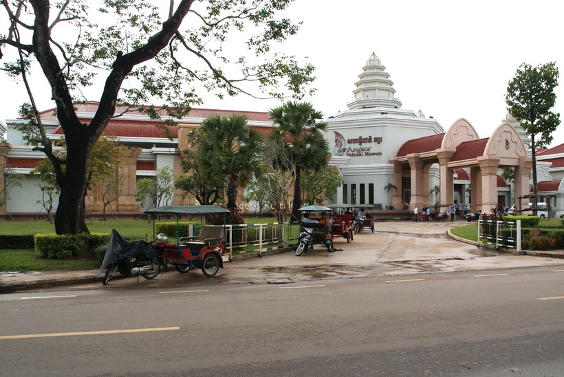 Things To Know Before Visiting Angkor National Museum, Siem Reap