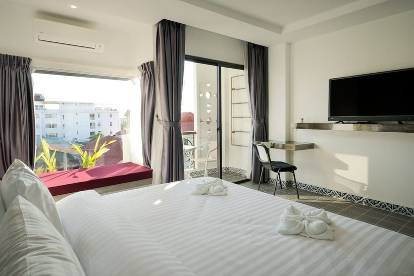 Best Apartment Rental Guide in Siem Reap 2018