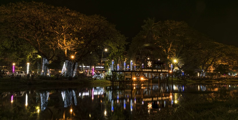 Siem Reap, Top 10 Attractions Of It's Nightlife!