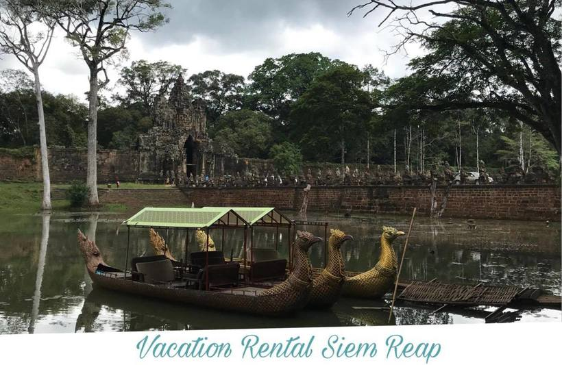 What To Look For In Siem Reap Accommodation