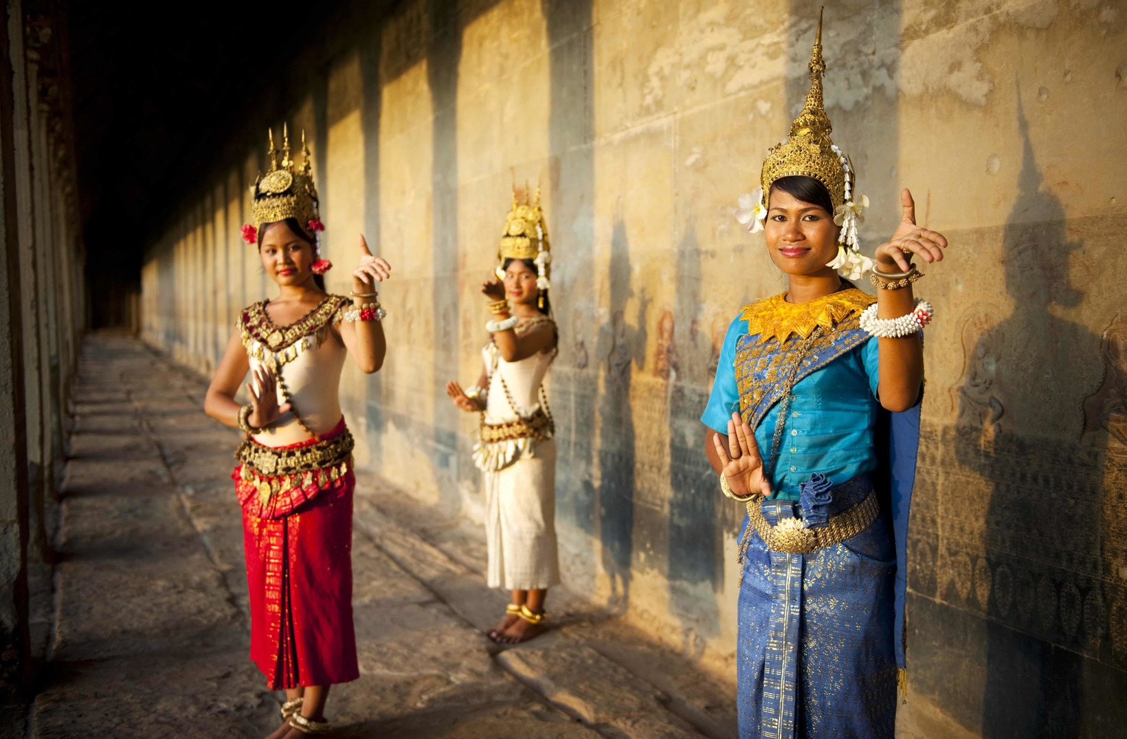 A Beginner's Guide to Siem Reap, Cambodia