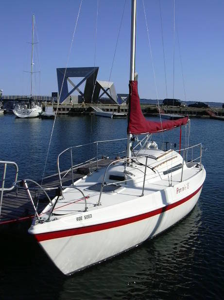 Hourly & Sunset Sailing Charters