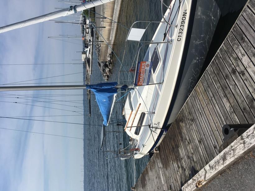 Hourly & Sunset Sailing Charters