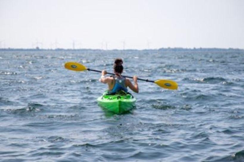 Paddling & Sailing Conditions