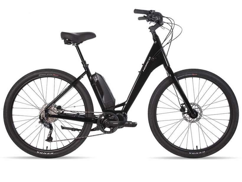 New for the 2021 Season - E Bike Rentals
