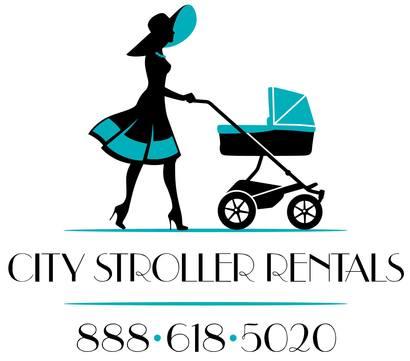 City Stroller Rentals